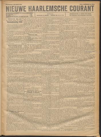 Nieuwe Haarlemsche Courant 1920-10-06