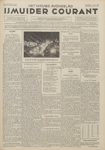 IJmuider Courant 1938-05-02