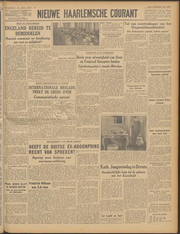 Nieuwe Haarlemsche Courant 1947-07-14