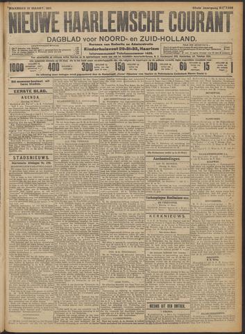 Nieuwe Haarlemsche Courant 1911-03-13