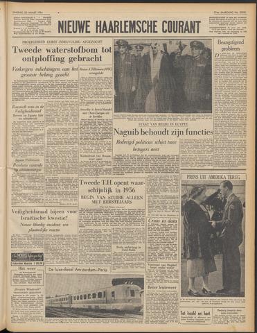 Nieuwe Haarlemsche Courant 1954-03-30