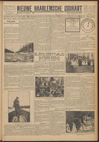 Nieuwe Haarlemsche Courant 1925-08-17