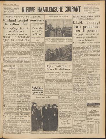 Nieuwe Haarlemsche Courant 1959-03-03