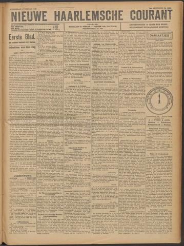 Nieuwe Haarlemsche Courant 1922-02-02
