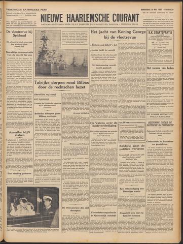 Nieuwe Haarlemsche Courant 1937-05-20