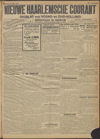 Nieuwe Haarlemsche Courant 1916-05-30