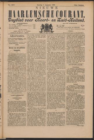 Nieuwe Haarlemsche Courant 1899-08-05