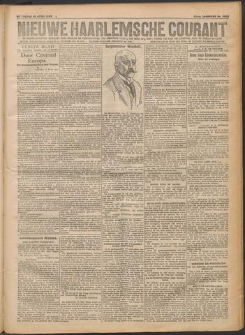 Nieuwe Haarlemsche Courant 1920-04-28