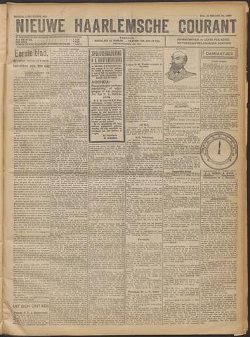 Nieuwe Haarlemsche Courant 1921-12-02