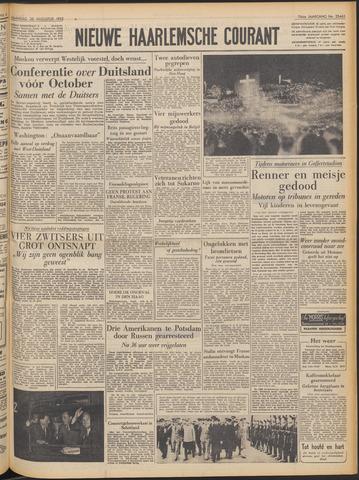 Nieuwe Haarlemsche Courant 1952-08-25