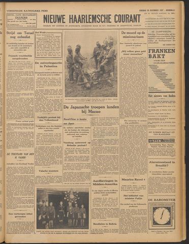 Nieuwe Haarlemsche Courant 1937-12-28