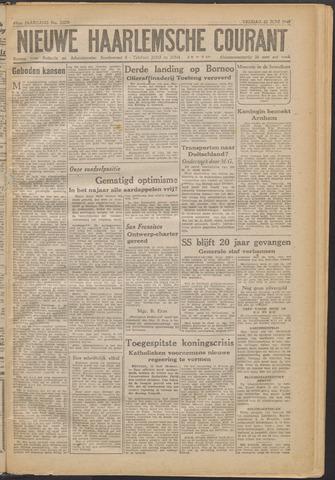 Nieuwe Haarlemsche Courant 1945-06-22