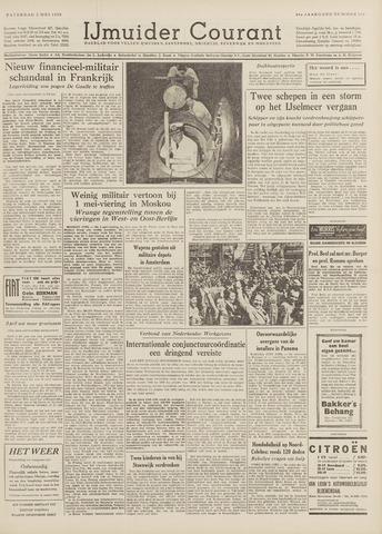 IJmuider Courant 1959-05-02