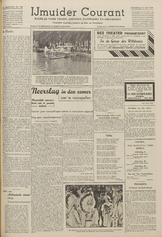 IJmuider Courant 1939-06-08
