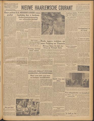 Nieuwe Haarlemsche Courant 1948-11-23