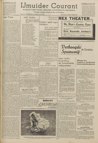 IJmuider Courant 1939-06-22