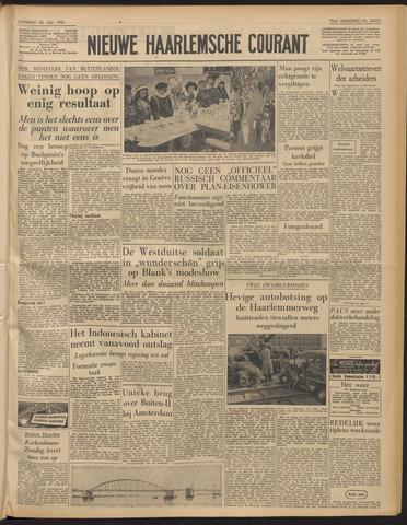 Nieuwe Haarlemsche Courant 1955-07-23
