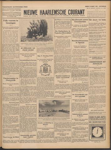 Nieuwe Haarlemsche Courant 1938-03-20