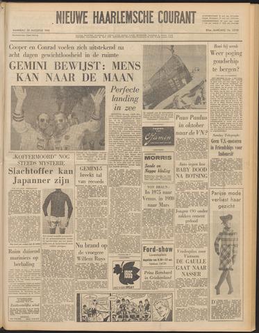 Nieuwe Haarlemsche Courant 1965-08-30