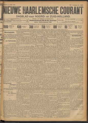 Nieuwe Haarlemsche Courant 1908-06-12
