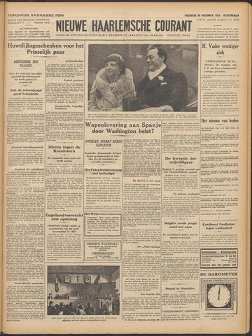 Nieuwe Haarlemsche Courant 1936-12-30