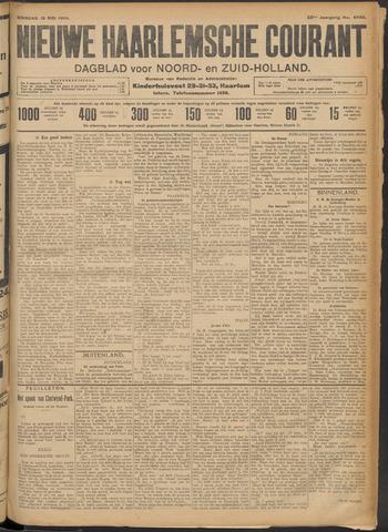 Nieuwe Haarlemsche Courant 1908-05-12
