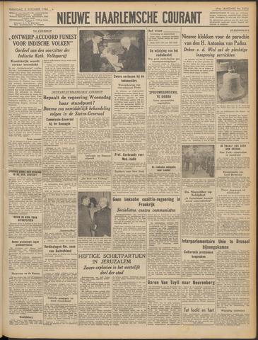 Nieuwe Haarlemsche Courant 1946-12-02