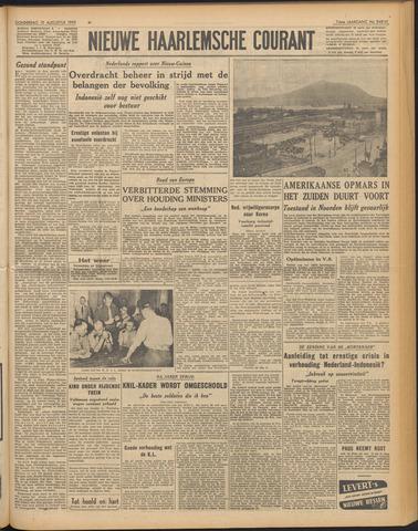 Nieuwe Haarlemsche Courant 1950-08-10