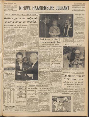 Nieuwe Haarlemsche Courant 1959-09-08