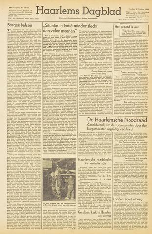 Haarlem's Dagblad 1945-10-02