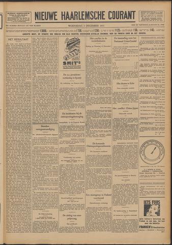 Nieuwe Haarlemsche Courant 1931-12-02