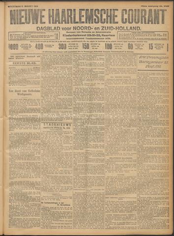 Nieuwe Haarlemsche Courant 1914-03-11