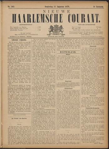 Nieuwe Haarlemsche Courant 1879-08-21