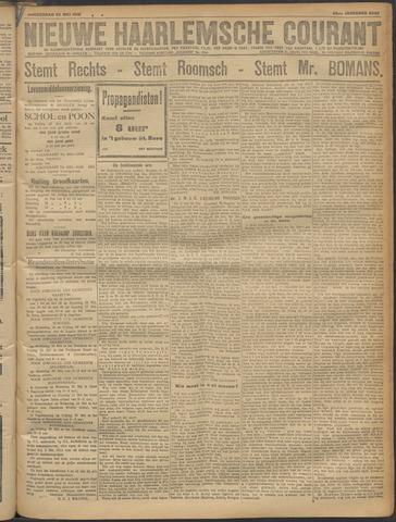 Nieuwe Haarlemsche Courant 1919-05-22