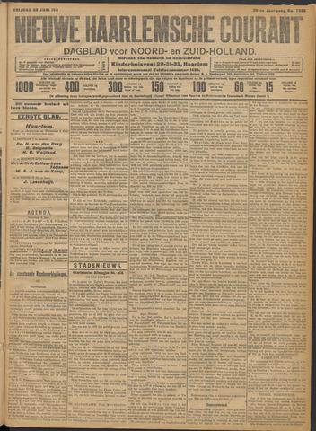 Nieuwe Haarlemsche Courant 1911-06-30
