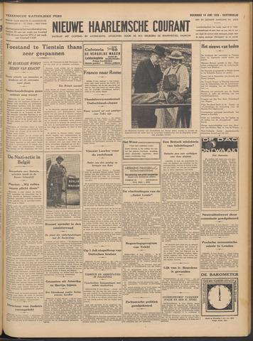Nieuwe Haarlemsche Courant 1939-06-14