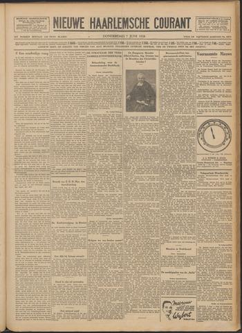 Nieuwe Haarlemsche Courant 1928-06-07