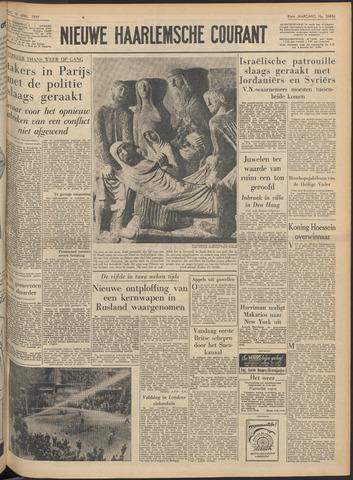 Nieuwe Haarlemsche Courant 1957-04-19