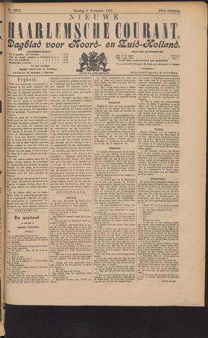 Nieuwe Haarlemsche Courant 1901-11-05