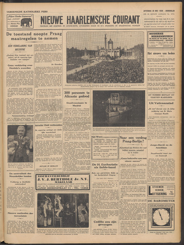 Nieuwe Haarlemsche Courant 1938-05-28