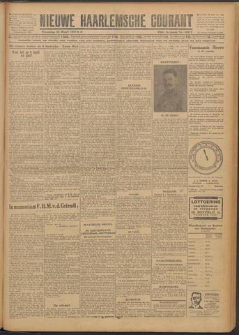 Nieuwe Haarlemsche Courant 1927-03-30