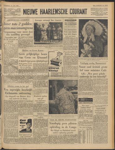 Nieuwe Haarlemsche Courant 1960-06-23