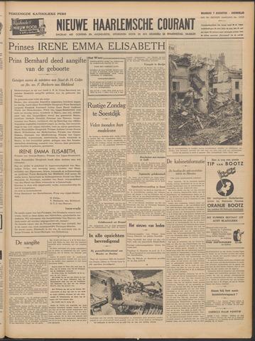 Nieuwe Haarlemsche Courant 1939-08-07