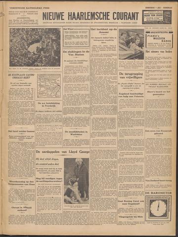 Nieuwe Haarlemsche Courant 1937-07-01