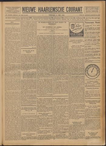 Nieuwe Haarlemsche Courant 1928-05-11