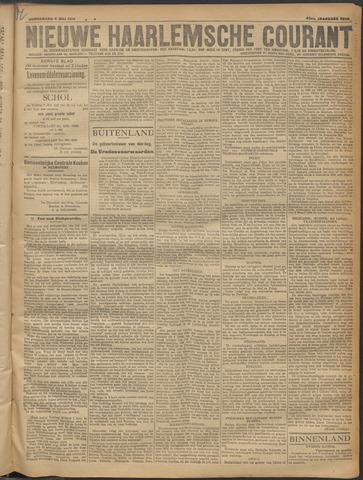 Nieuwe Haarlemsche Courant 1919-05-08