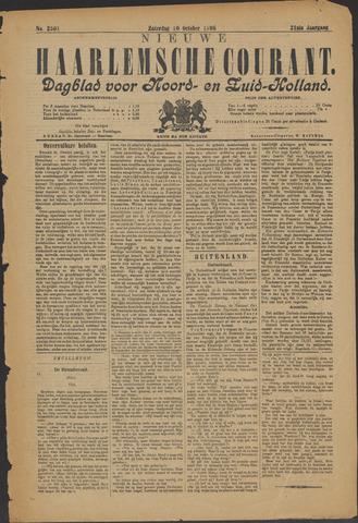 Nieuwe Haarlemsche Courant 1896-10-10