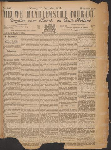 Nieuwe Haarlemsche Courant 1897-12-28