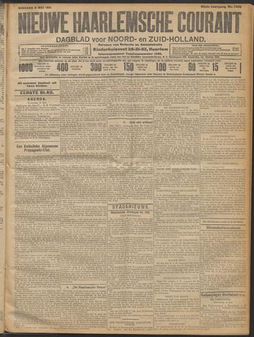 Nieuwe Haarlemsche Courant 1911-05-09