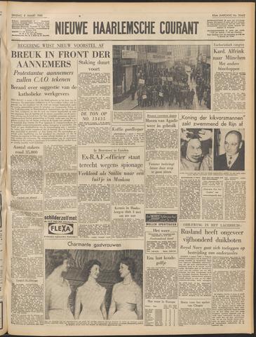 Nieuwe Haarlemsche Courant 1960-03-08